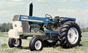Long 910 tractor photo