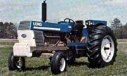 Long 1310 tractor photo