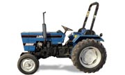 Long 2260 tractor photo