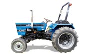 Long 2310 tractor photo