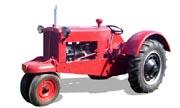 CO-OP 2 tractor photo