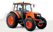 Kubota M108S tractor photo