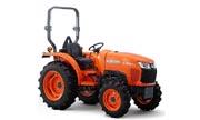 Kubota L3200 tractor photo