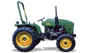 AgraCat 254 tractor photo