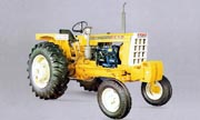 CBT 2070 tractor photo