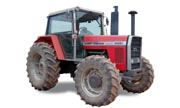 Massey Ferguson 2685 tractor photo