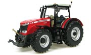 Massey Ferguson 8690 tractor photo