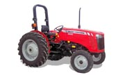 Massey Ferguson 2605 tractor photo