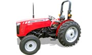 Massey Ferguson 2615 tractor photo