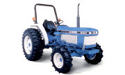 Ford 2120 tractor photo