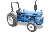 Ford 3910 tractor photo