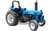 Ford 3930 tractor photo