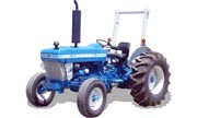 Ford 4610 tractor photo
