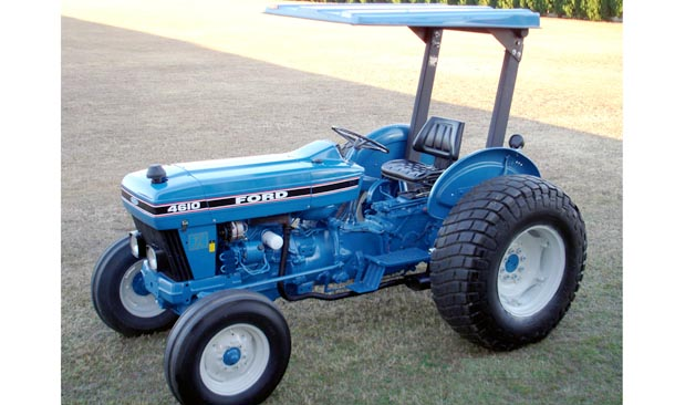 2000 Ford Tractor Information : Tractordatacom ford tractor transmission information