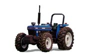 Ford 7810S tractor photo