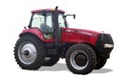 CaseIH Magnum 190 tractor photo