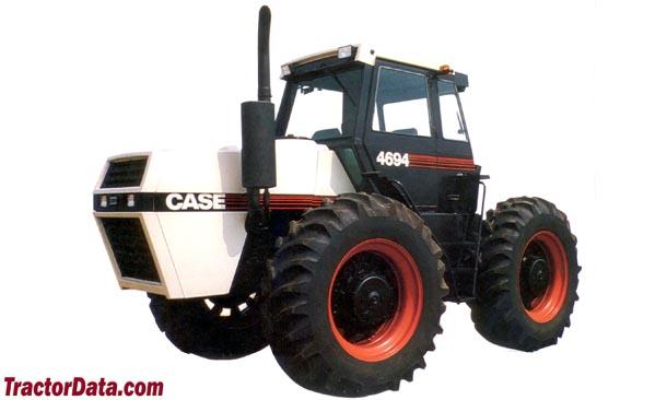 J.I. Case 4694