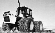 J.I. Case 4494 tractor photo