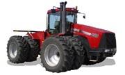 CaseIH Steiger 480 tractor photo