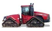 CaseIH STX530QT Quadtrac tractor photo