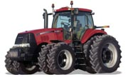 CaseIH Magnum 305 tractor photo