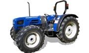 Farmtrac 795DTC tractor photo