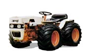 Pasquali 997 tractor photo