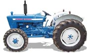 Ford 3055 tractor photo