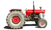 Massey Ferguson 178 tractor photo