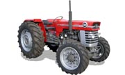 Massey Ferguson 188 tractor photo