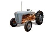 Ferguson FE-35 tractor photo