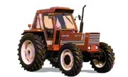 Hesston 880-5