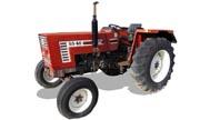 Hesston 55-46 tractor photo