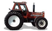 Hesston 180-90 tractor photo