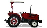 Farm Pro 4010 tractor photo