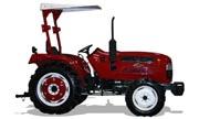 Farm Pro 6010 tractor photo
