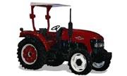 Farm Pro 7510 tractor photo