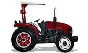 Farm Pro 8010 tractor photo