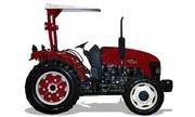 Farm Pro 8010 tractor photo
