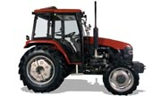 Farm Pro 7020 tractor photo