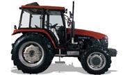 Farm Pro 8220 tractor photo