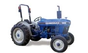 Farmtrac 35 tractor photo