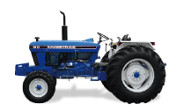 Farmtrac 80 tractor photo