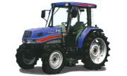 Iseki TJ75 tractor photo