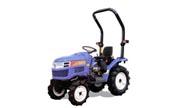 Iseki TM3160 tractor photo