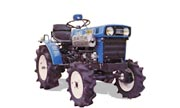 Iseki TX1500 tractor photo