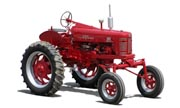 Farmall 400 Hi-Clear tractor photo