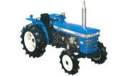 Iseki TS3910 tractor photo