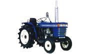 Iseki TS2205 tractor photo