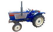 Iseki TL1900 tractor photo